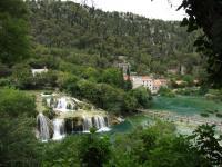 Krka & Trogir, Croatia