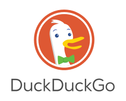 WordPress search using DuckDuckGo search engine