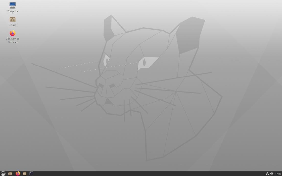 Cinnamon Desktop on Ubuntu 20.04