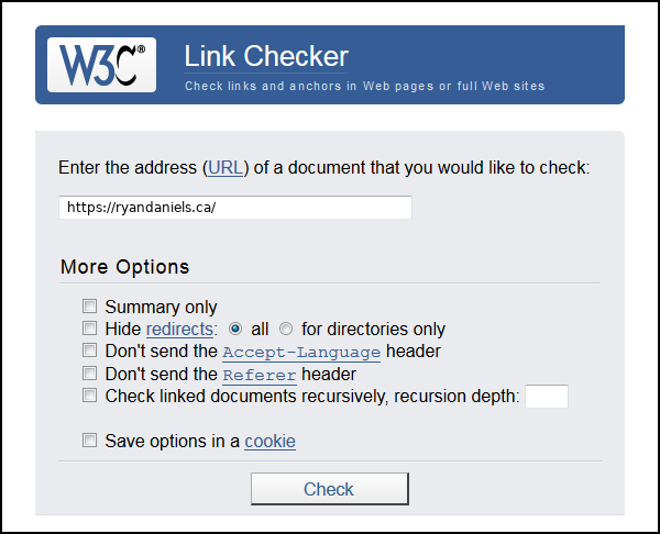 How to Find Broken Links - Link Checker