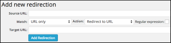 How to Fix Broken Links - Redirection Plugin