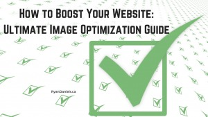 Speed Up WordPress Image Optimization Guide